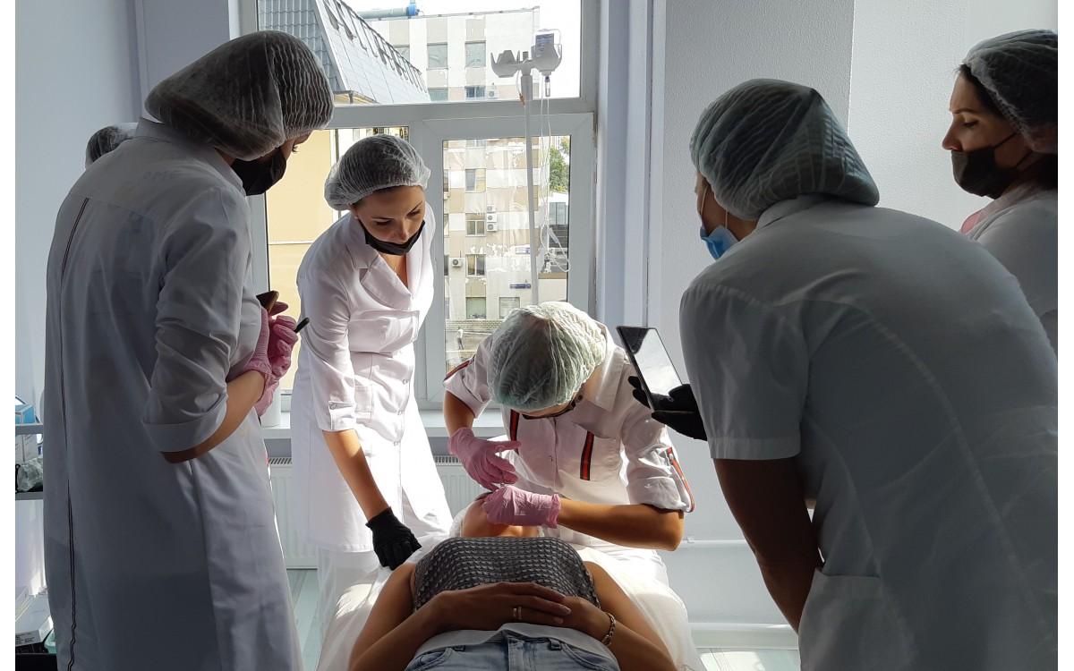 Мезотерапия и биоревитализация (Дистанционно)