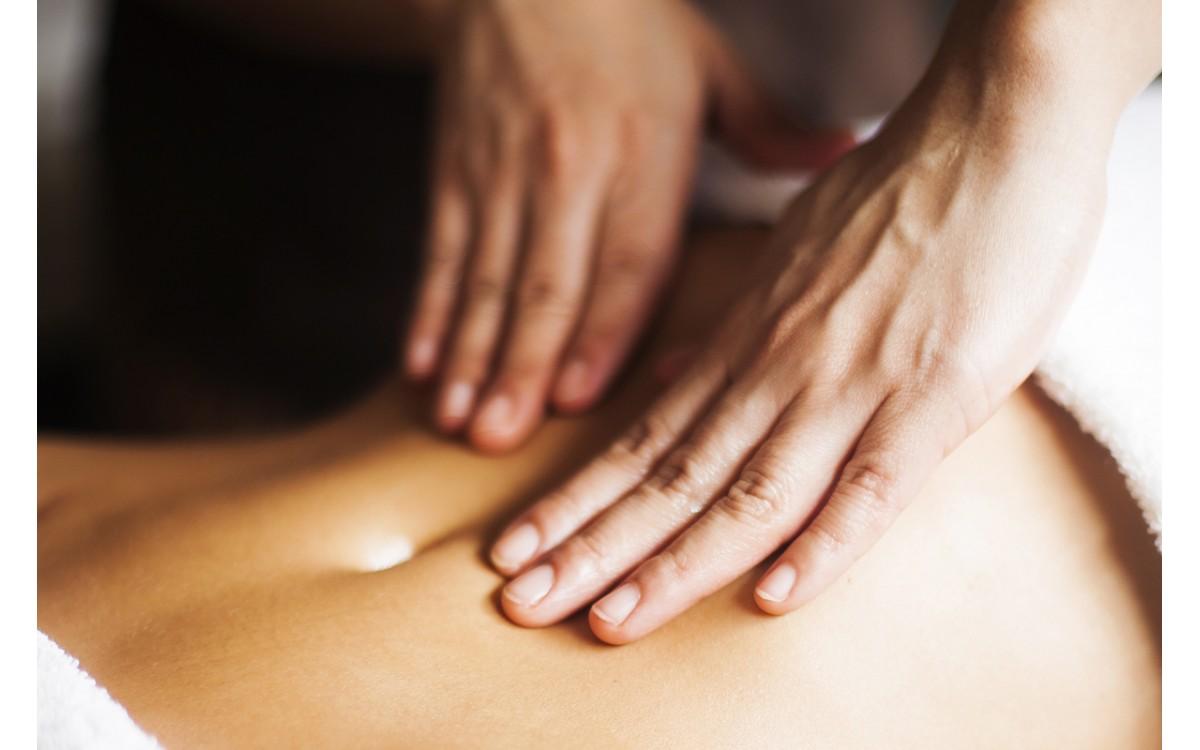 Лимфодренажный массаж (1 день) (Очно)