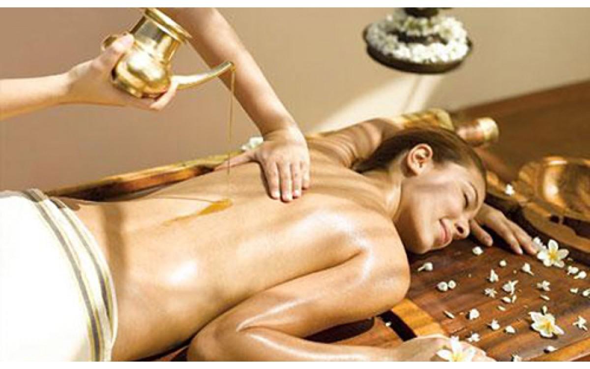 Аюрведический массаж (Дистанционно)